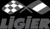 Ligier Scharniere