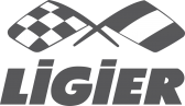 Ligier Bremstrommel