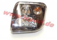 Scheinwerfer links für Microcar MC1/MC2
