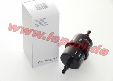 Kraftstofffilter für Ligier mit Lombardini LDW 502-Dieselmotor