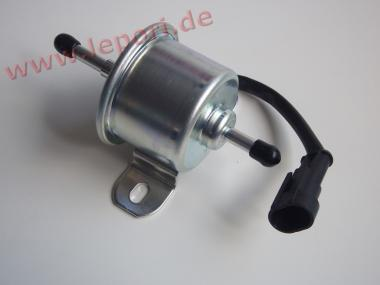 Kraftstoffpumpe elektrisch Dieselmotor Lombardini