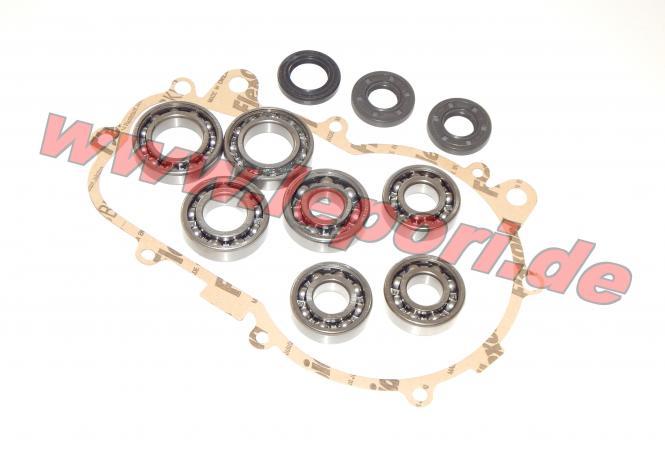 Reparatursatz Comex-Getriebe - Microcar MC1/MC2