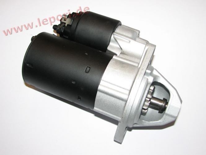 Anlasser für Lombardini LDW 502