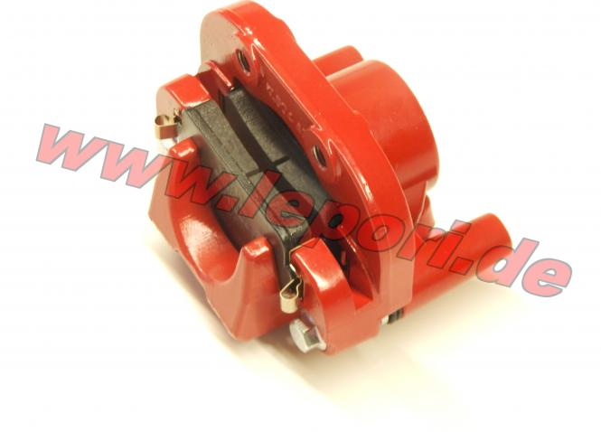 Bremssattel Microcar Due + Due First
