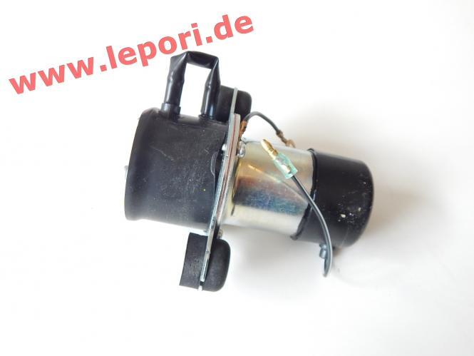 Kraftstoffpumpe elektrisch Mitsubishi-Dieselmotor Casalini